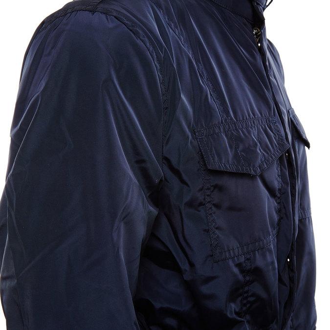 Męska kurtka bata, niebieski, 979-9564 - 26