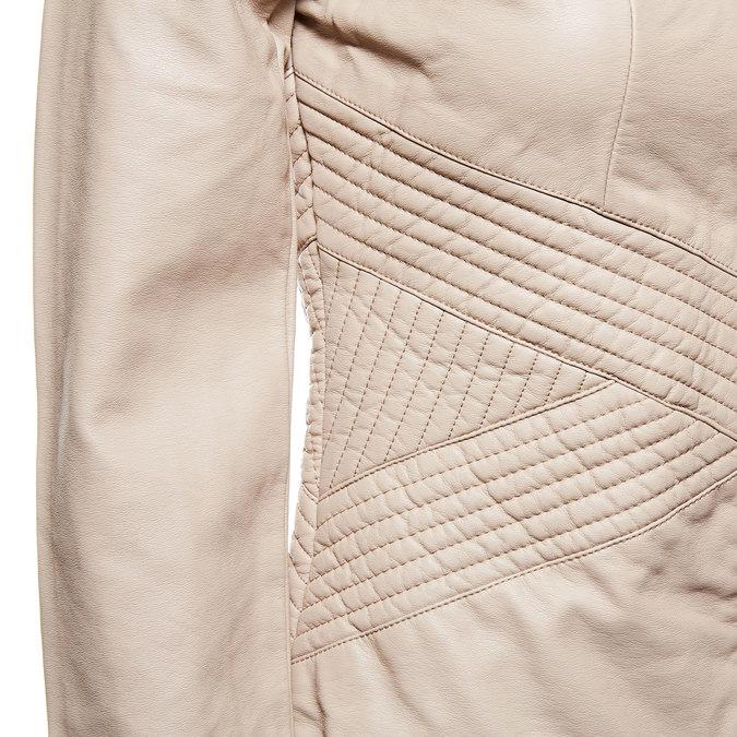 Damska wiosenna kurtka bata, beżowy, 971-5157 - 16