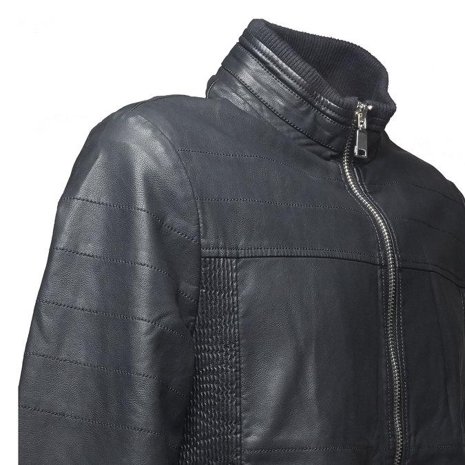 Męska kurtka bata, czarny, 971-6165 - 16