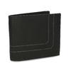 Męski skórzany portfel bata, czarny, 944-6147 - 13