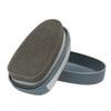 Gąbka nabłyszczająca do obuwia collonil, czarny, 990-6100 - 26