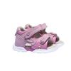 Sandały dziewczęce mini-b, czerwony, 161-5116 - 26