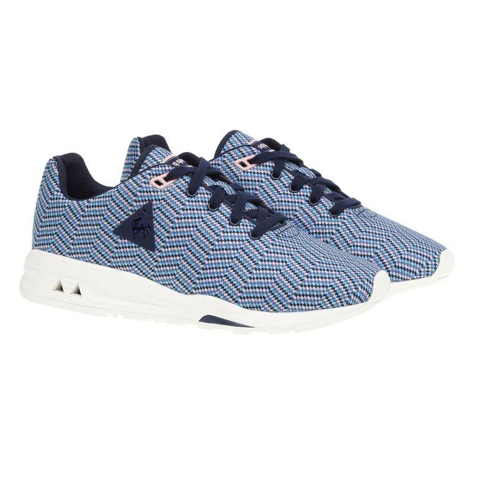 Buty do biegania le-coq-sportif, niebieski, 509-9100 - 26