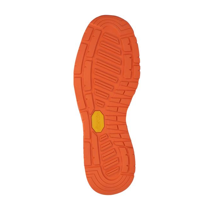 Obuwie robocze BRIGHT 021 S1P SRC bata-industrials, pomarańczowy, 849-5629 - 26