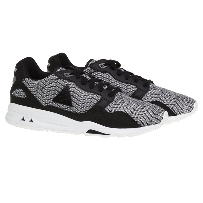 Buty do biegania le-coq-sportif, czarny, 809-6105 - 26