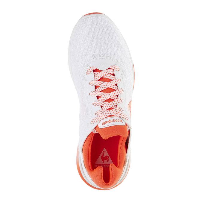 Damskie buty sportowe le-coq-sportif, biały, 509-1777 - 19