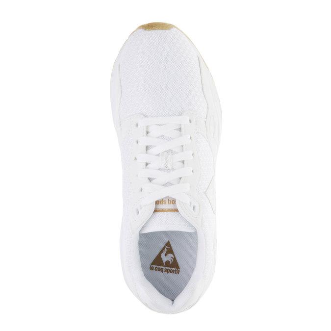 Damskie buty sportowe le-coq-sportif, biały, 509-1774 - 19