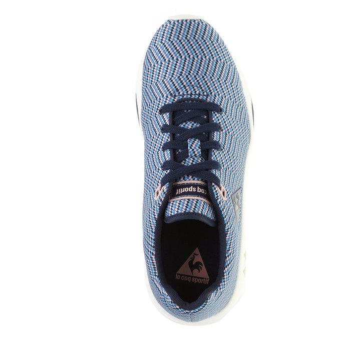 Buty do biegania le-coq-sportif, niebieski, 509-9100 - 19