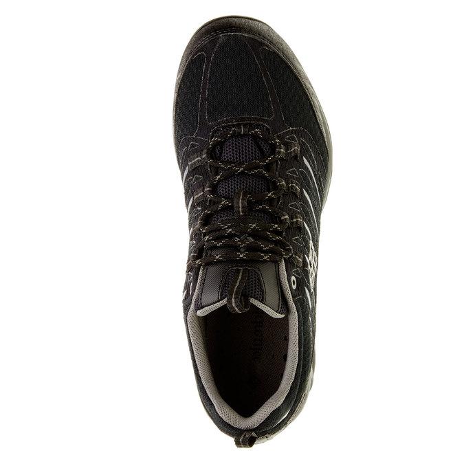 Męskie buty sportowe columbia, czarny, 849-6023 - 19