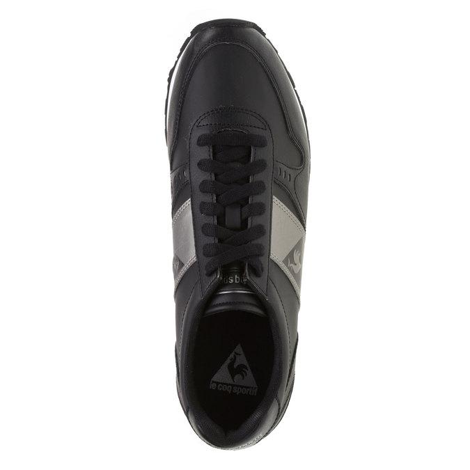 Buty do biegania le-coq-sportif, czarny, 801-6128 - 19