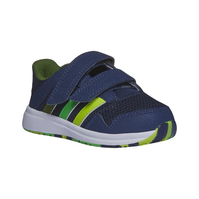 Dziecięce buty sportowe adidas, niebieski, 109-9164 - 13