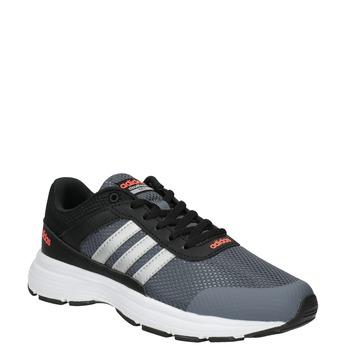 Dziecięce buty sportowe adidas, czarny, 409-6230 - 13