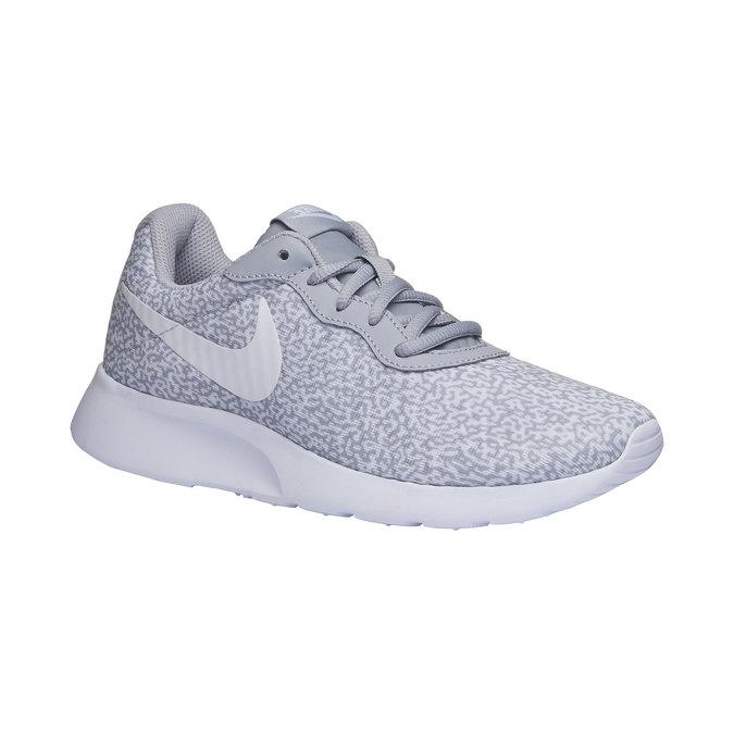 Szare buty sportowe nike, szary, 509-2457 - 13