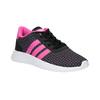 Sportowe trampki dziewczęce adidas, czarny, 309-6141 - 13
