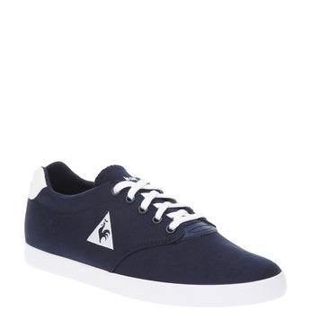 Damskie buty sportowe le-coq-sportif, niebieski, 589-9281 - 13