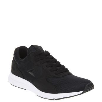 Męskie buty sportowe power, czarny, 809-6159 - 13