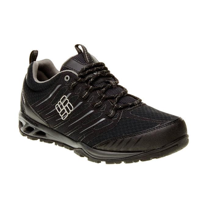 Męskie buty sportowe columbia, czarny, 849-6023 - 13