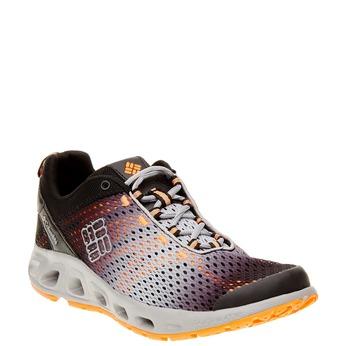Męskie buty sportowe columbia, czarny, 849-6027 - 13
