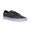 Mężczyzna Sneakers vans, czarny, 889-6200 - 13