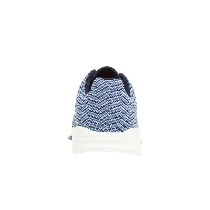 Buty do biegania le-coq-sportif, niebieski, 509-9100 - 17
