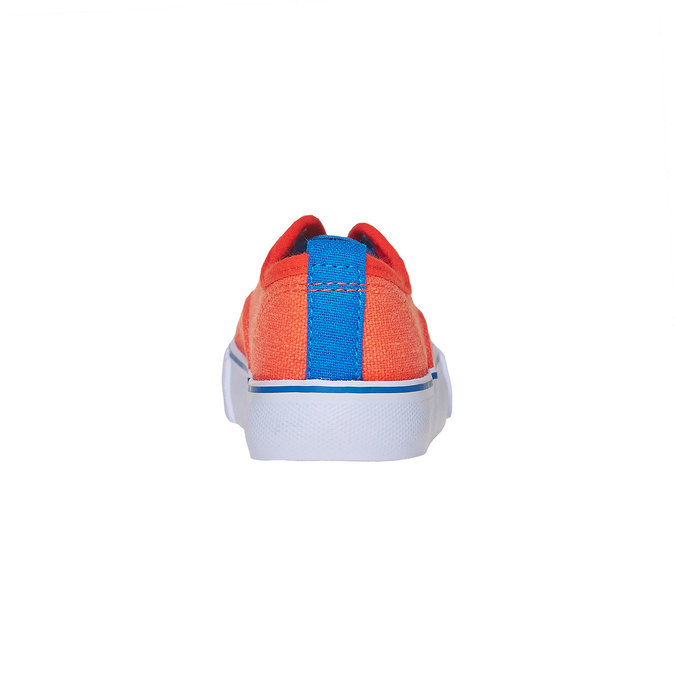Dziecięce buty Slip on mini-b, pomarańczowy, 219-4150 - 17