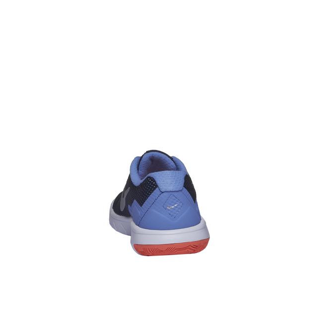 Sportowe trampki dziecięce nike, niebieski, 409-9118 - 17