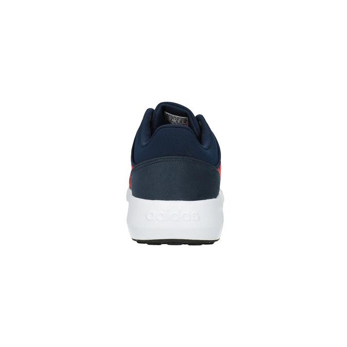 Trampki męskie adidas, czerwony, 809-5822 - 17