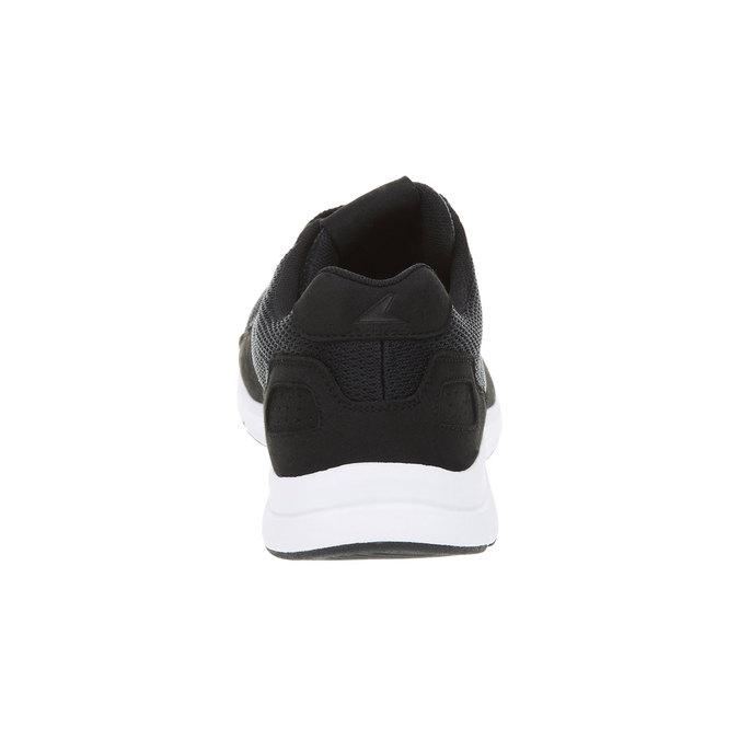Męskie buty sportowe power, czarny, 809-6159 - 17