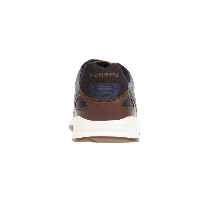 Buty do biegania le-coq-sportif, szary, 809-9107 - 17