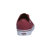 Mężczyzna Sneakers vans, czerwony, 889-5200 - 17