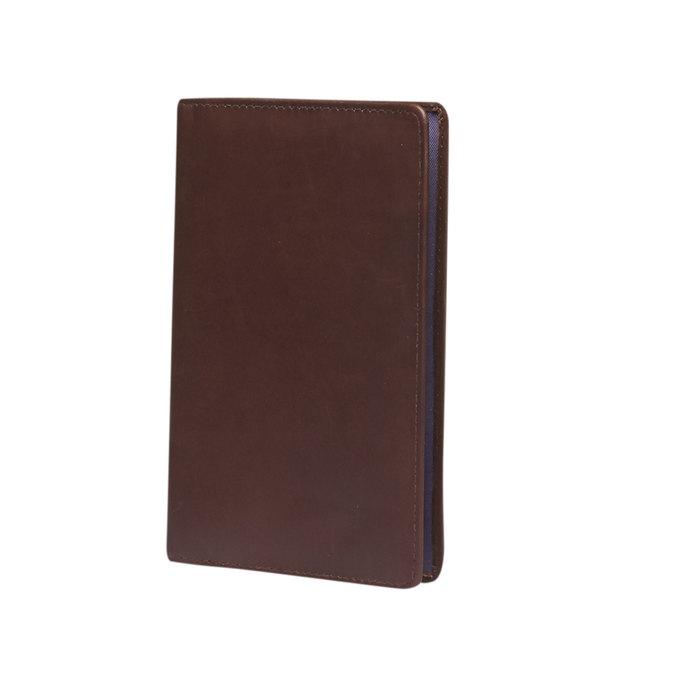 Skórzane etui na karty bata, brązowy, 944-4159 - 13
