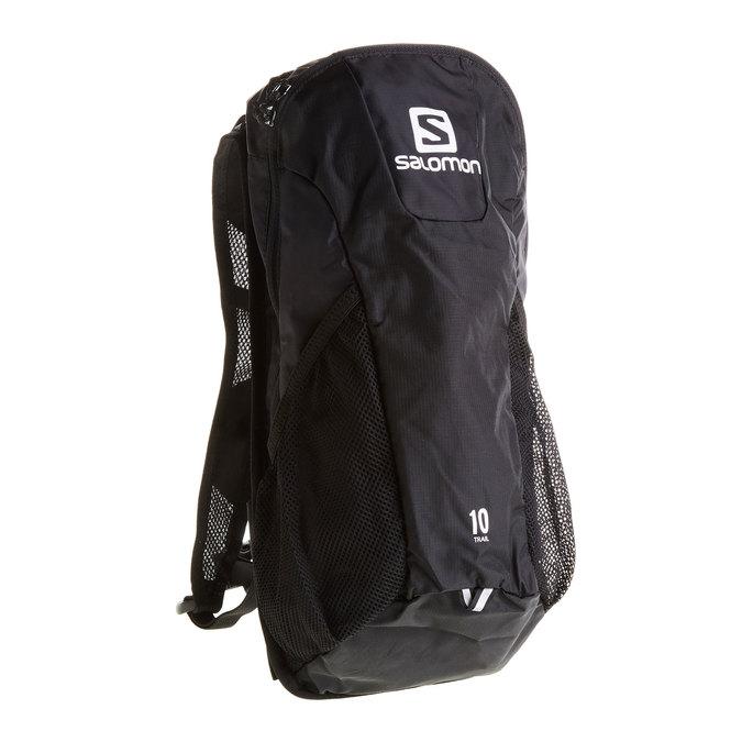 Sportowy plecak salomon, czarny, 969-6050 - 13