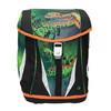 Zielony plecak szkolny bagmaster, zielony, 969-7612 - 19