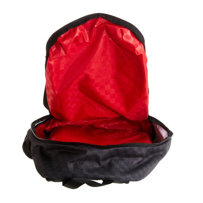 Plecak vans, czarny, 949-6006 - 15