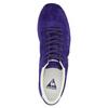 Fioletowe damskie buty sportowe le-coq-sportif, fioletowy, 503-9567 - 19