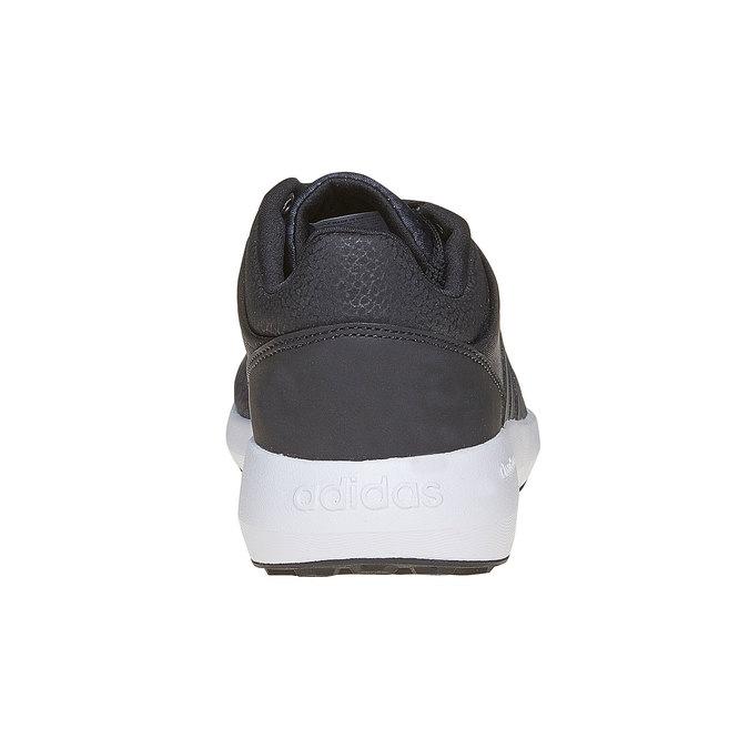Czarne buty sportowe adidas, czarny, 509-6922 - 17