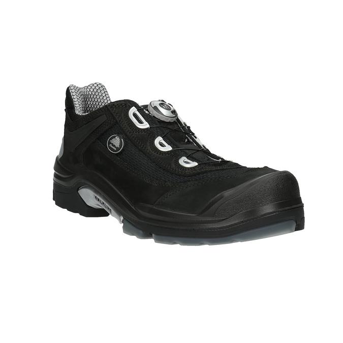 Męskie obuwie robocze VIT521 S1P SRC bata-industrials, czarny, 846-6614 - 13
