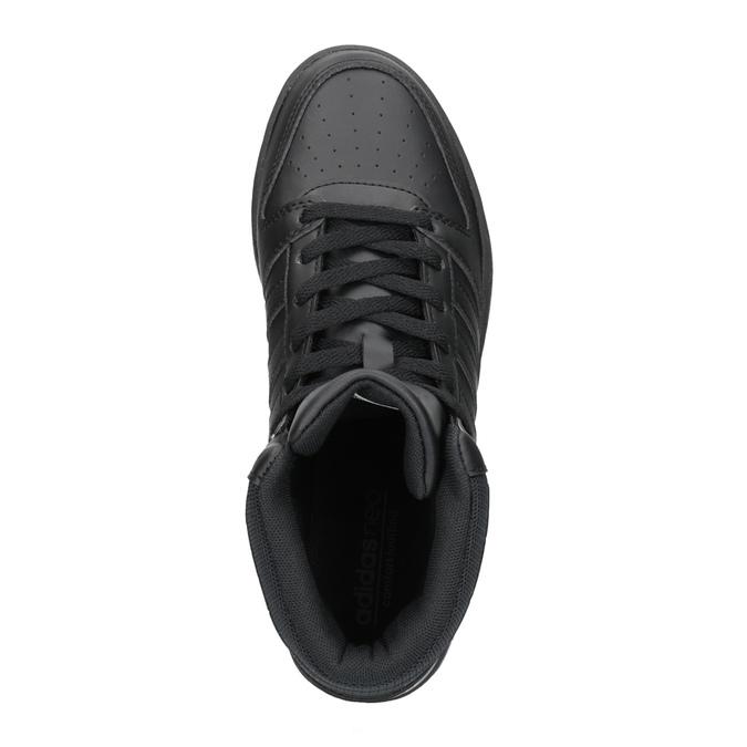Damskie buty sportowe do kostki adidas, czarny, 501-6741 - 19