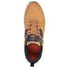 Tenisówki na solidnej podeszwie bata, brązowy, 841-3603 - 19