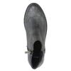 Botki damskie bata, szary, 591-2615 - 19