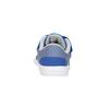 Dziecięce buty sportowe nike, niebieski, 109-9322 - 17