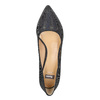 Czółenka damskie z kolorowymi refleksami bata, 629-0631 - 19