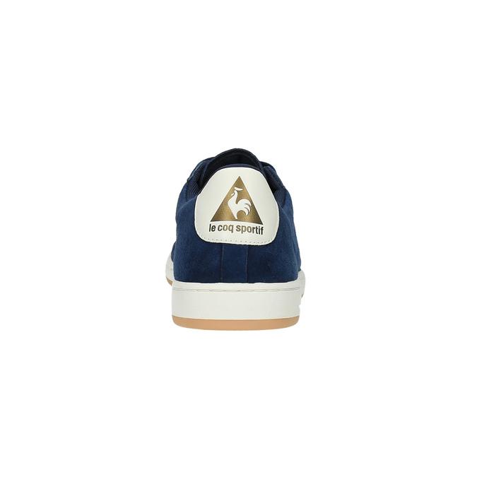Męskie buty sportowe na co dzień le-coq-sportif, niebieski, 806-9492 - 17