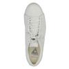 Białe trampki damskie le-coq-sportif, biały, 504-1502 - 19