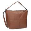 Skórzana torebka Hobo bata, brązowy, 964-4233 - 13