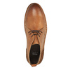 Skórzane buty typu chukka bata, brązowy, 824-3665 - 19