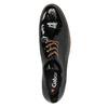 Damskie lakierowane półbuty gabor, czarny, 628-6006 - 19