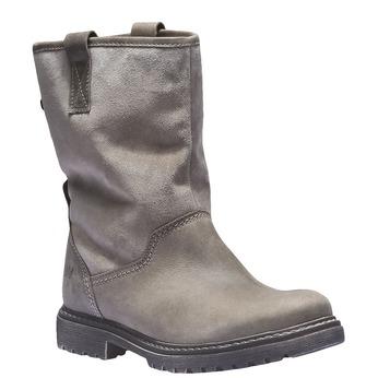 Skórzane buty z antypoślizgową podeszwą weinbrenner, brązowy, 596-3100 - 13