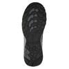 Skórzane botki w stylu Outdoor power, czarny, 803-6112 - 26