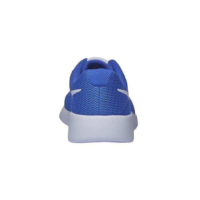 Niebieskie buty sportowe Nike nike, niebieski, 409-9557 - 17
